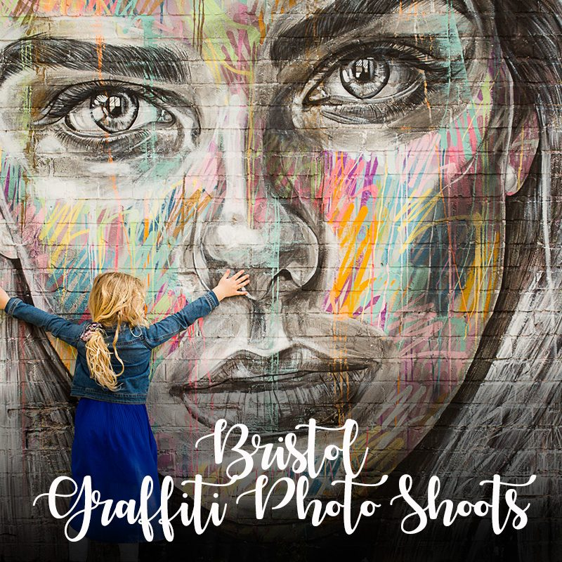 bristol graffiti art photo shoot