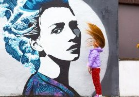graffiti photoshoot bristol
